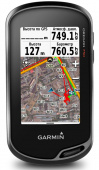 GPS-навигатор Garmin Oregon 750t,GPS, (010-01672-34)