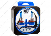 MTF - H11-12v55w 5500K Palladium New